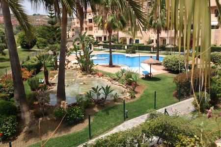 Golf Puerto de la Duquesa - Málaga - Apartment