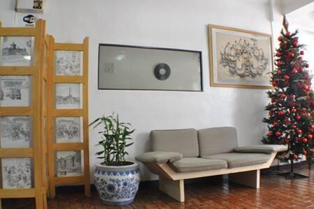 Economical room in Makati - 公寓