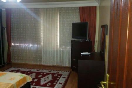 İdeal aile evi - Apartamento