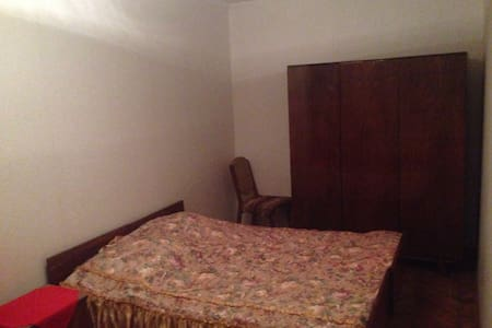 двухкомнатная квартира в Пицунде - 아파트