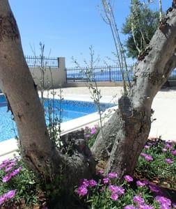 Luxury villa with pool and seaview - Makarska
