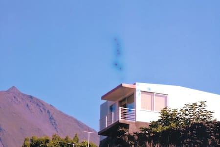 Modern house - Lajes do Pico - Casa