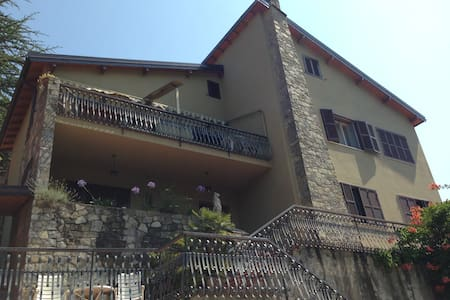 B&B Villa Margherita - Apricale - Bed & Breakfast