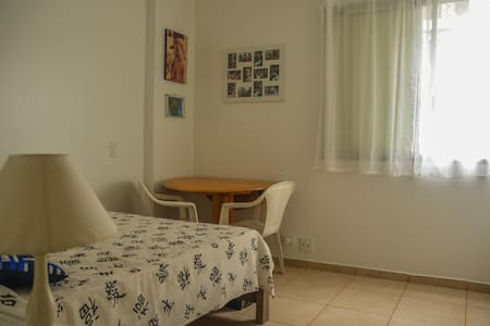 PRAIA DE PITANGUEIRAS GUARUJÁ - Guarujá - Apartamento