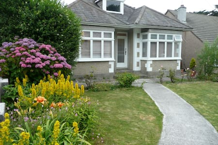 Chy Vean, light,spacious,property. - Cornwall