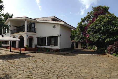 Familienhaus in Teneriffa - San Cristóbal de La Laguna