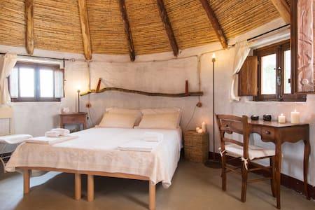 Luxury Hut Experience: Myrtle - Hütte
