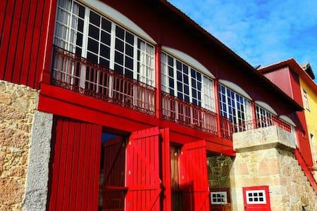 Casa de Chouselas-Turismo Rural - Amares