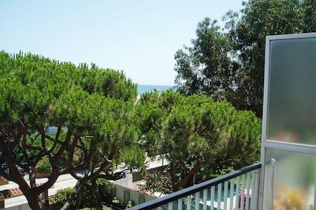 Beach penthouse  Castelldefels Bcn