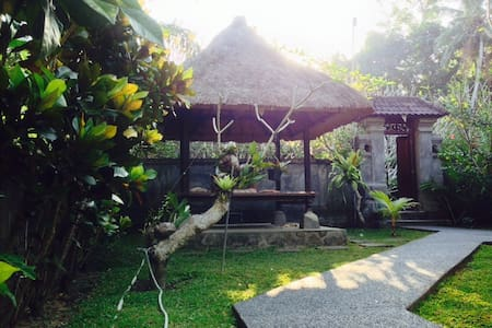 Coco Alami Guest House Chapter III