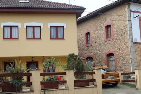Casa ideal para visitar Asturias - Rumah