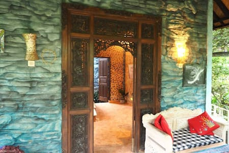 Beautiful Artistic House in Ubud - Ubud - House