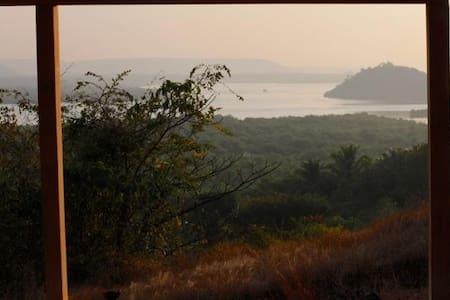 River View Goa Plantation House - Villa