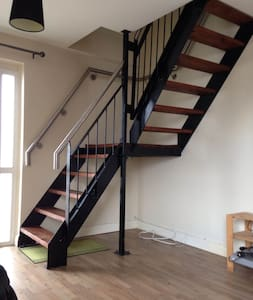 Self contained studio apartment - donore - House