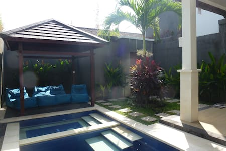 Beautiful 3BR Villa, Kuta/Legian.