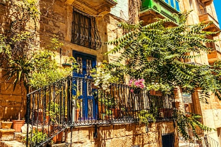 La Bohème Valletta