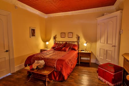 Chambre hiver - Bed & Breakfast