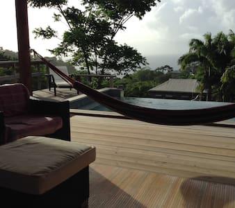 Villa Xanadu - Parlatuvier