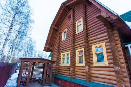 Комнаты в гостевом Доме - Guesthouse