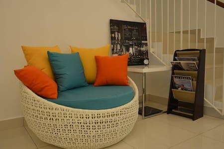 Beautiful Stay At Kuala Lumpur - Kajang - Haus