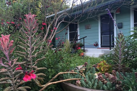 Be Local South ATX Garden Suite - Austin - Ház