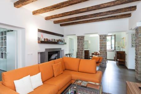 Special price over 4nights!! - Sogliano Al Rubicone - Villa