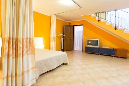 """Appartamento """"CasaRizzo"""" - Flat"""
