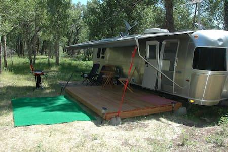 Glamping in Southern Colorado - Antonito - Wohnwagen/Wohnmobil