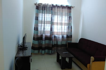 1BHK in HSR Layout - Bengaluru - Apartment