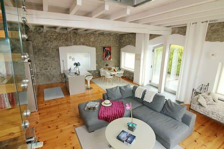 Villa al lado de playa de Isla - CANTABRIA - Townhouse