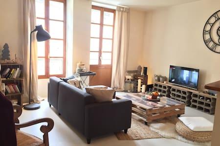 Appartement Confort - 2 chambres - Châteauroux