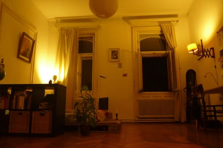 Bright&Cosy 25m² in Central Vienna!