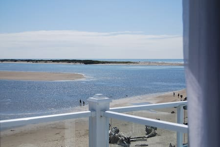 Amazing Bayfront Condo on the Beach - Lincoln City - 公寓