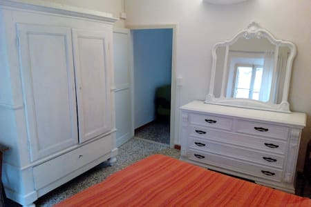 Bohemien location in the city center - Faenza - Lejlighed