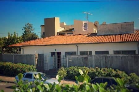 Monte Olimpo | Fraternity UNESP - Botucatu - Casa