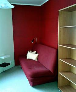 Pokój w przytulnym mieszkanku - osiedle strzeżone - House