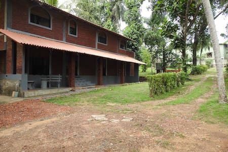 Home amongst nature - Kelaniya - House