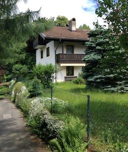 Ferienhaus LILO Bayerisch-Gmain - Bayerisch Gmain - Hus