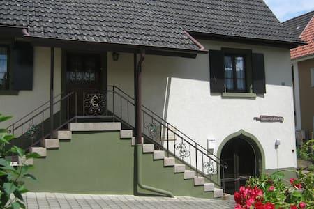 Historisches Winzerhaus - Talo