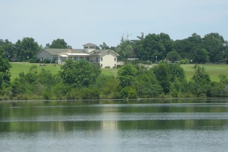 The Farm at Hickory Creek - Lumberton - House