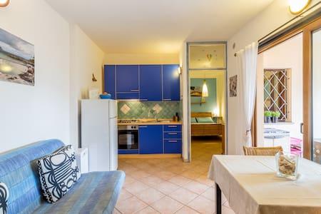 Vineyards Apartment. - Porto San Paolo - Apartment