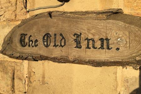The Old Inn - double room - Drybrook - Hus