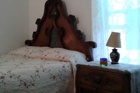 Hidden Tranquility - Apartamento