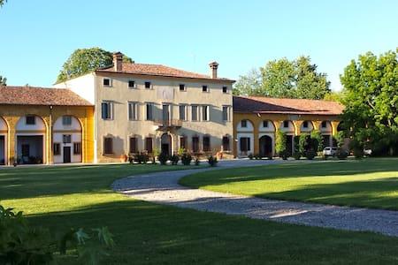 Historic Villa veneta - Palù