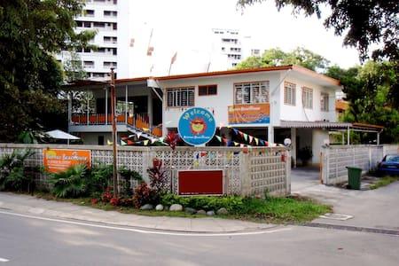 Your Home Away From Home - Kota Kinabalu - Ház