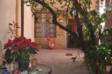 Apartamento en Tegucigalpa en ambiente familiar - Casa de huéspedes