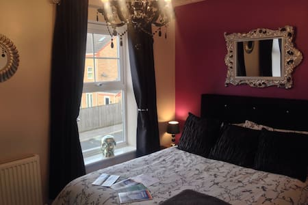 Five Star Beautiful Double Room. - Bradford - Casa