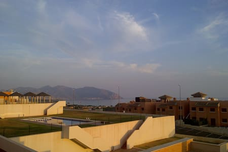 Vista Al Mar (Seaview) - Murcia - Apartament
