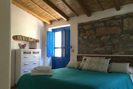 Guest House B&B Beatrice - Sardegna - Ulassai - 10 - Bed & Breakfast