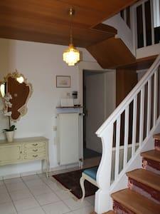 Monteurzimmer oder Ferienapartment für 2 Personen - Völklingen